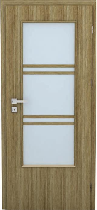 Usi interior stoc -Porta Home A2- SmartFenster