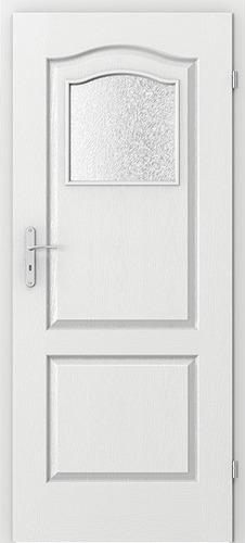 Porta Doors Londra geam mic
