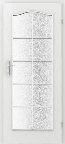 Porta Doors Londra grila mare