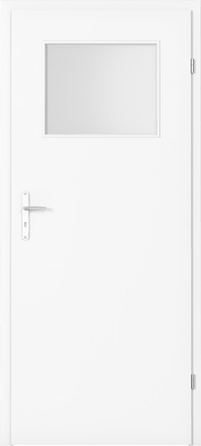 Porta Doors minimax geam mic