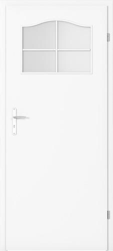 Porta Doors Minimax Grila WC