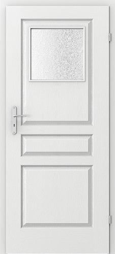 Porta Doors Viena geam mic